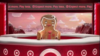 Target TV Spot, 'Deal Forecast Update: Last-Minute Deals' - Thumbnail 2