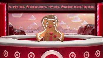 Target TV Spot, 'Deal Forecast Update: Last-Minute Deals' - Thumbnail 3