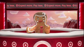 Target TV Spot, 'Deal Forecast Update: Last-Minute Deals' - Thumbnail 4