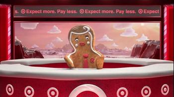 Target TV Spot, 'Deal Forecast Update: Last-Minute Deals' - Thumbnail 5
