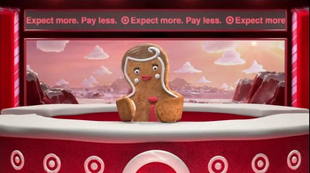 Target TV Spot, 'Deal Forecast Update: Last-Minute Deals' - Thumbnail 6