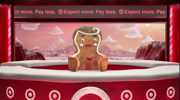 Target TV Spot, 'Deal Forecast Update: Last-Minute Deals' - Thumbnail 7