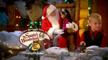 Bass Pro Shops Christmas Sale TV Spot, 'Hoodies, Jeans and Free Shipping' - Thumbnail 8