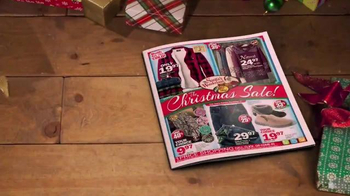 Bass Pro Shops Christmas Sale TV Spot, 'Hoodies, Jeans and Free Shipping' - Thumbnail 5