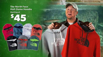 Bass Pro Shops Christmas Sale TV Spot, 'Hoodies, Jeans and Free Shipping' - Thumbnail 6