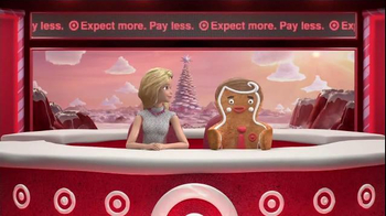 Target TV Spot, 'Deal Forecast Update: In-Store Pickup' - Thumbnail 4