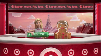 Target TV Spot, 'Deal Forecast Update: In-Store Pickup' - Thumbnail 5