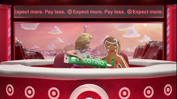 Target TV Spot, 'Deal Forecast Update: In-Store Pickup' - Thumbnail 6