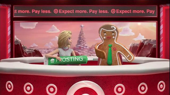 Target TV Spot, 'Deal Forecast Update: In-Store Pickup' - 323 commercial airings