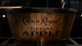 Crown Royal Regal Apple TV Spot, 'Smooth' - Thumbnail 7
