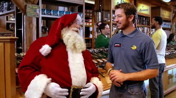 Bass Pro Shops Christmas Sale TV Spot, 'Fleece, Flannel and Free Shipping' - Thumbnail 2
