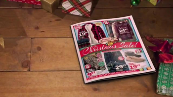 Bass Pro Shops Christmas Sale TV Spot, 'Fleece, Flannel and Free Shipping' - Thumbnail 4