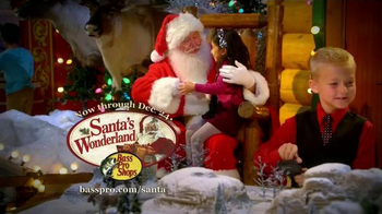 Bass Pro Shops Countdown to Christmas TV Spot, 'Hikers' - Thumbnail 9