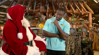 Bass Pro Shops Countdown to Christmas TV Spot, 'Hikers' - Thumbnail 3
