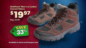 Bass Pro Shops Countdown to Christmas TV Spot, 'Hikers' - Thumbnail 7