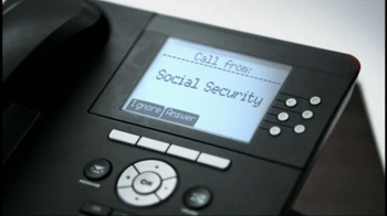 AARP Services, Inc. TV Spot, 'Social Security: Answer the Call' - Thumbnail 5