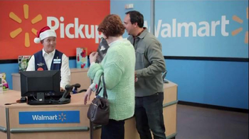 Walmart TV Spot, 'Same Day Pick Up' Featuring Craig Robinson - Thumbnail 1