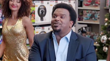 Walmart TV Spot, 'Same Day Pick Up' Featuring Craig Robinson - Thumbnail 2