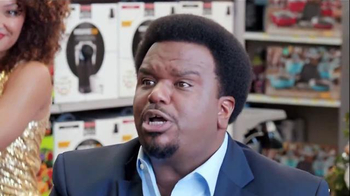 Walmart TV Spot, 'Same Day Pick Up' Featuring Craig Robinson - Thumbnail 5
