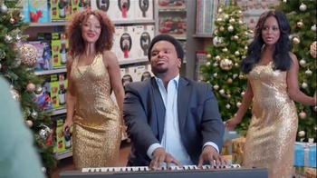 Walmart TV Spot, 'Same Day Pick Up' Featuring Craig Robinson - Thumbnail 6