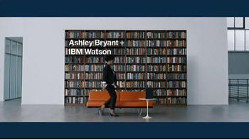 IBM Watson TV Spot, 'Ashley Bryant & IBM Watson on Education' - Thumbnail 1