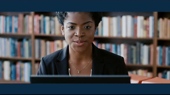 IBM Watson TV Spot, 'Ashley Bryant & IBM Watson on Education'