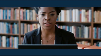 IBM Watson TV Spot, 'Ashley Bryant & IBM Watson on Education' - Thumbnail 6