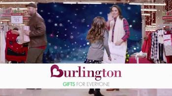 Burlington Coat Factory TV Spot, 'The Rivera Family' - Thumbnail 10