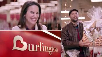 Burlington Coat Factory TV Spot, 'The Rivera Family' - Thumbnail 3