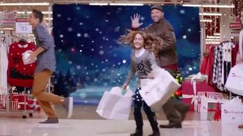 Burlington Coat Factory TV Spot, 'The Rivera Family' - Thumbnail 9