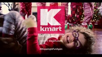 Kmart TV Spot, 'BOGO Sleepwear' - Thumbnail 6