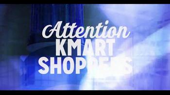 Kmart TV Spot, 'BOGO Sleepwear' - Thumbnail 1