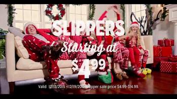 Kmart TV Spot, 'BOGO Sleepwear' - Thumbnail 4