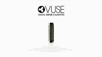 VUSE TV Spot, 'Choose Your VUSE' - Thumbnail 10