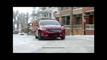 La Gran Venta Navideña de Ford TV Spot, 'Focus y Fusion' [Spanish] - Thumbnail 2