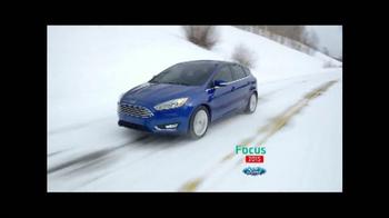La Gran Venta Navideña de Ford TV Spot, 'Focus y Fusion' [Spanish] - Thumbnail 4