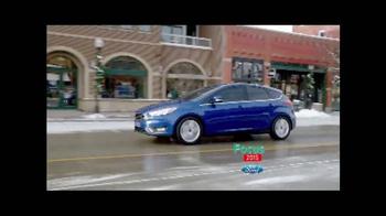 La Gran Venta Navideña de Ford TV Spot, 'Focus y Fusion' [Spanish] - Thumbnail 6