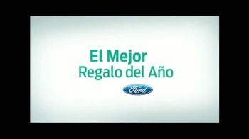 La Gran Venta Navideña de Ford TV Spot, 'Focus y Fusion' [Spanish] - Thumbnail 7