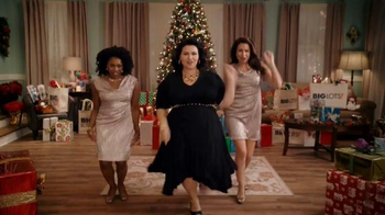 Big Lots TV Spot, 'Christmas Doesn't Happen Without Me' - Thumbnail 1