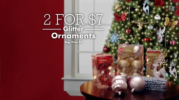 Big Lots TV Spot, 'Christmas Doesn't Happen Without Me