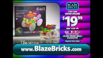 Blaze Bricks TV Spot, 'Slide, Stack, Spin' - Thumbnail 9