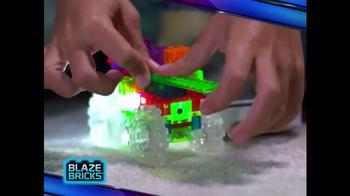 Blaze Bricks TV Spot, 'Slide, Stack, Spin' - Thumbnail 2