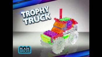 Blaze Bricks TV Spot, 'Slide, Stack, Spin' - Thumbnail 3