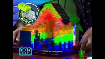 Blaze Bricks TV Spot, 'Slide, Stack, Spin' - Thumbnail 4