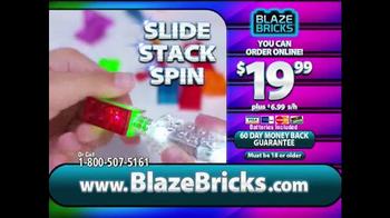 Blaze Bricks TV Spot, 'Slide, Stack, Spin' - Thumbnail 7