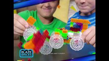 Blaze Bricks TV Spot, 'Slide, Stack, Spin' - 6 commercial airings