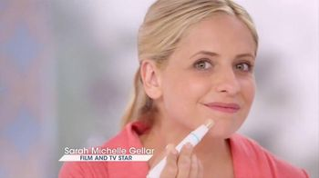 Proactiv Quick Fix Blemish Pen TV Spot, 'Busy' Feat. Sarah Michelle Gellar - 154 commercial airings