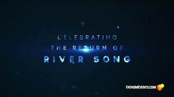 Fathom Events TV Spot, 'Doctor Who Christmas Special' - Thumbnail 4