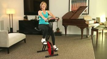 smoothXbike TV Spot, 'Exercise Bike' Featuring Dorothy Hamill