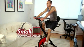 smoothXbike TV Spot, 'Exercise Bike' Featuring Dorothy Hamill - Thumbnail 2